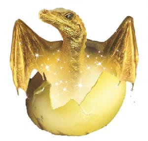 Return of Dragons 8th dimension